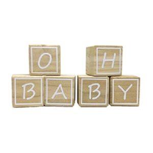 cube en bois Oh baby Bobidibou anniversaire enfant achat matériel France01