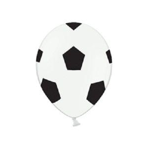 Ballon Football 30 cm Bobidibou achat matériel décoration anniversaire enfant France