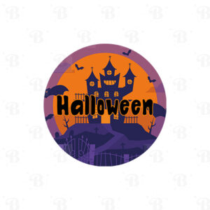 stickers halloween bobidibou enfant fête octobre