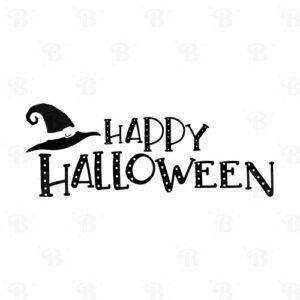 stickers happy halloween bobidibou enfant fête octobre